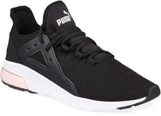 Puma Electron Stretch Knit Sneakers