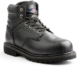 Dickies Mens Prowler Flat Heel Lace-up Work Boots