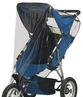 Jolly Jumper Weather Shield for Jogger Strollers