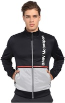 Puma Bmw Msp Track Jacket