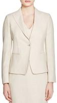 Max Mara Uncino Linen Jacket