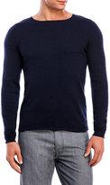 Crossley Crew Neck Knit Sweater