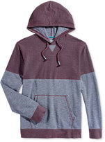 Retrofit Men's French Terry Colorblocked Hoodie