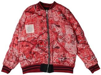 LES BOHEMIENS Jackets