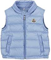 "Moncler Infants' ""New Amaury"" Down-Quilted Vest"