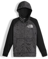 The North Face Boy's 'Surgent' Full Zip Hoodie