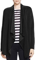 The Kooples Fleece Cardigan