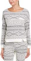 Honeydew Intimates Forget Me Not Sweatshirt
