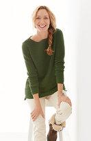 J. Jill Ultrasoft Chenille Sweater