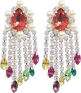 Shourouk Mini Sublime earrings