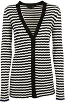 Proenza Schouler Proenza Shouler Striped Cardigan