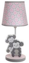 Bedtime Originals Pinkie Table Top Lamp