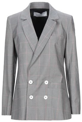 Societe Anonyme Suit jacket