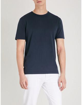 Sunspel Classic cotton-jersey T-shirt