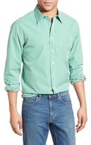 Rodd & Gunn 'Freeman' Sports Fit Check Sport Shirt