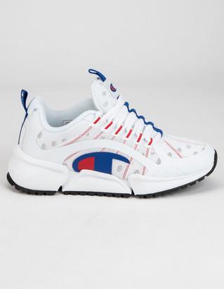 Champion RF Pro Runner Boys Shoes