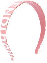 Fendi printed headband