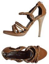 Fauzian Jeunesse' Platform sandals