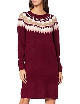 S'Oliver Women's .911.82.5268 Dress,12 (Herstellergröße: )