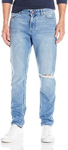 DL1961 Men's Cooper Relaxed Skinny Jean in