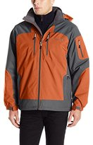 Free Country Men's Ripstop Mid-Weight Jacket