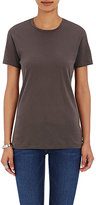 Barneys New York WOMEN'S CREWNECK T-SHIRT