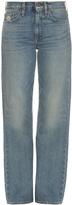 Simon Miller Caja straight-leg jeans