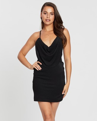 Nookie Dreamlover Mini Dress