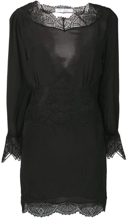 1d0011a5604 IRO Black Day Dresses - ShopStyle