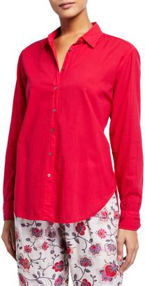 XiRENA Beau Cotton Lounge Shirt