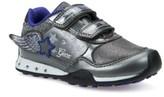 Geox Toddler Girl's New Jocker Winged Sneaker
