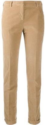 Incotex Slim-Fit Chino Trousers