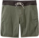 Quiksilver Men's Scallop Street Trunk 8135265