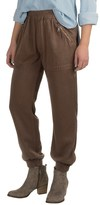 Fillmore America Banded Joggers - TENCEL®-Rayon (For Women)