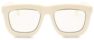 Karen Walker Deep Worship 55MM Square Sunglasses
