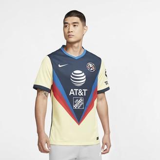 Nike Men's Soccer Jersey Club America 2020/21 Stadium Home