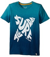 Lucky Brand Kids - All Day Surf Tee Boy's T Shirt