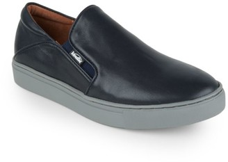 Venettini Boy's Reed Leather Sneakers