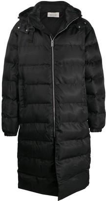 Alyx Padded Mid-Length Coat