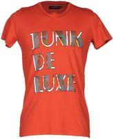 Junk De Luxe T-shirts