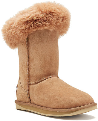 Australia Luxe Collective Foxy Short Leather Boot