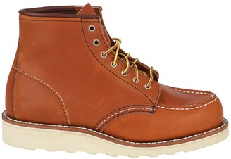 Red Wing Shoes Boots