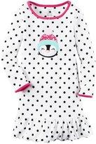 Carter's Polka Dot Nightgown (Toddler/Kid) - Print - 6/7