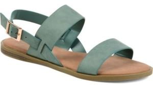 Journee Collection Women's Lavine Sandals Women's Shoes