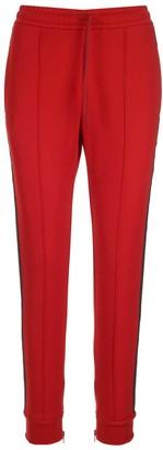 Gucci Cherry Logo Track Pants