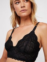 Let Me Kiss You Soft Bra by Intimately at Free People