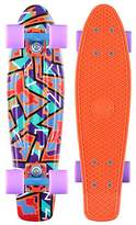 PENNY Spike 22\u2019 Graphic Skateboard
