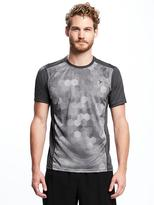 Old Navy Go-Dry Performance Tee for Men