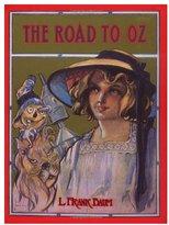 Harper Collins The Road to Oz