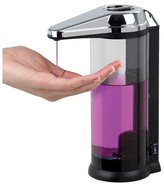 Household Essentials Better Living Products Touchless Dispenser - Clear Chamber (17 oz/510 ml)
